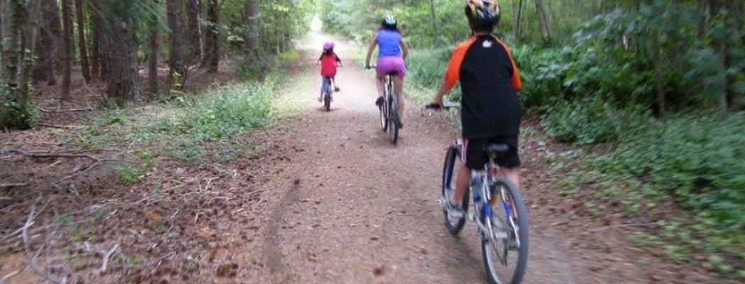 cycling hanmer springs