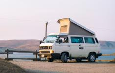 New Zealand Road Trip, Essentials for Your Camper Van, Hamner Springs Top 10 Holiday Park