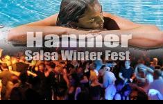 Hanmer Salsa Winter Festival 2019 Relax and Dance