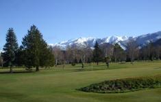 Hanmer Springs Golf Club