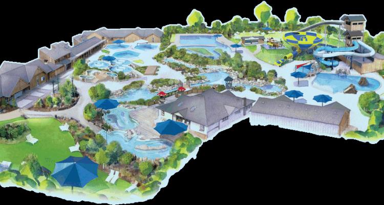 Hanmer Thermal Pools
