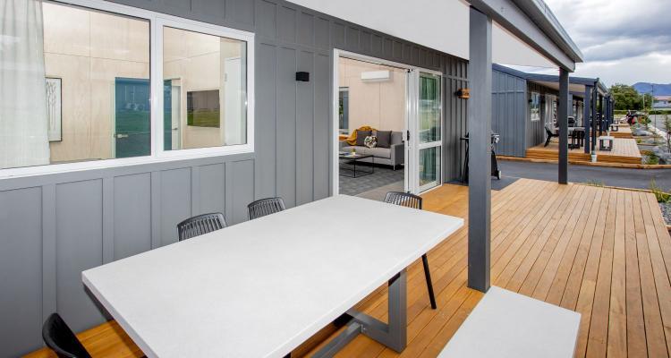 hanmer springs top 10 apartments deck area