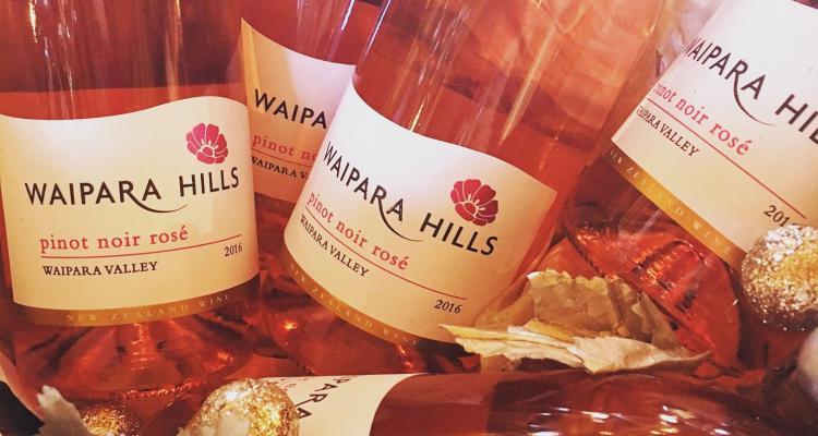 waipara hills winery hanmer springs region